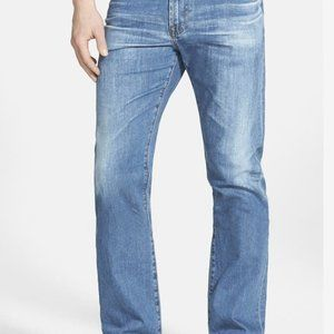 AG The Protégé Straight Leg Jeans 32x34
